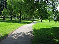 Path in St George Park - geograph.org.uk - 877234.jpg