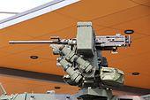Patria AMV XA-360 Kokonaisturvallisuus 2015 05 Protector RWS.JPG