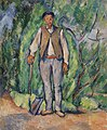 Paul Cézanne - Gardener (Le Jardinier) - BF534 - Barnes Foundation.jpg
