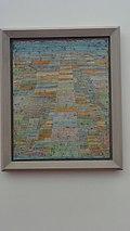 Paul Klee - Hauptweg und Nebenwege.JPG