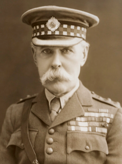 Paul Methuen, 3rd Baron Methuen British Army officer
