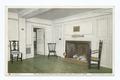 Paul Revere's chamber, Paul Revere House, Boston, Mass (NYPL b12647398-69913).tiff