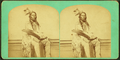 Pawnee Chief, from Robert N. Dennis collection of stereoscopic views.png