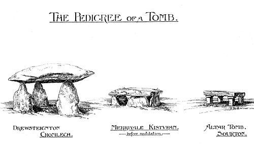Pedigree of a Tomb - A Book of Dartmoor.jpg