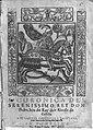 Pedro Porralis, 1591, Crónica.jpg