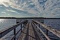 Pelican Lake FIshing Pier - Orr, Minnesota (36912516183).jpg