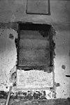 penaat zuid wand sacristie - beekbergen - 20029109 - rce
