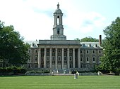 Penn state old main summer.jpg