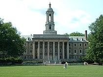 Penn state old main summer.jpg