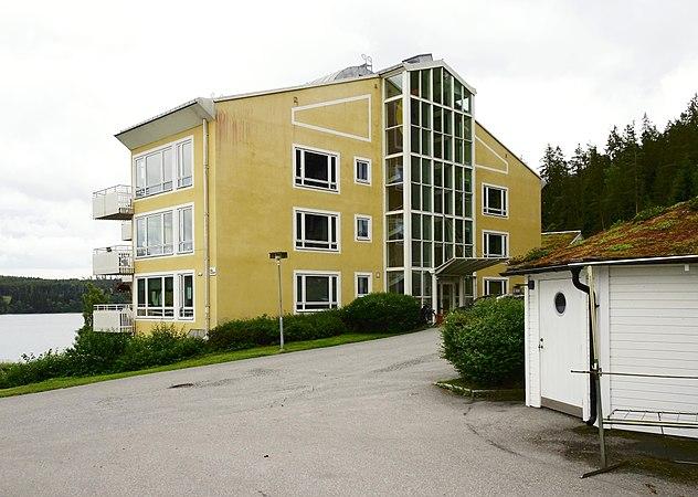 Pershagen - Wikiwand