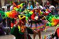 Peru - Cusco 084 - traditional Andean dance fiesta (6997039776).jpg