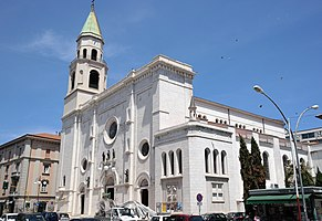 Pescara Cathedral