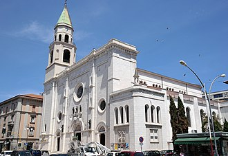 Province of Pescara - Pescara Cathedral