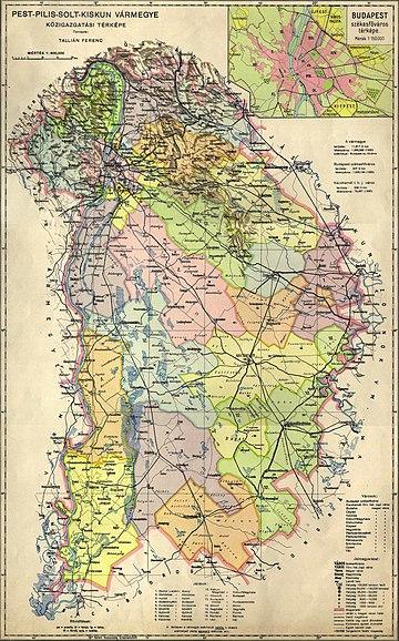 solt térkép Pest Pilis Solt Kiskun vármegye – Wikipédia solt térkép