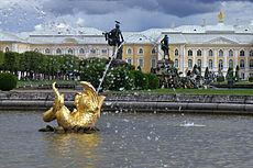 Pietarhovi Wikipedia