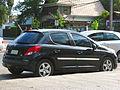 Peugeot 207 1.6 HDi X-Line Premium 2010 (13726468313).jpg