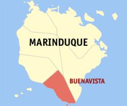 Buenavista Marinduque Wikipedia