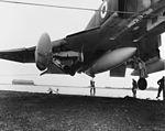 Phantom FGR2 after landing accident at Naval Station Argentia in 1969.jpg