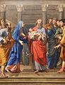 Philippe de Champaigne-Présentation au temple.jpg