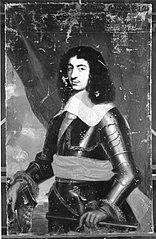 König Karl II. von England (1630-1685) (Kopie nach)