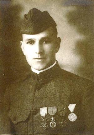 Phillip C. Katz - Medal of Honor recipient