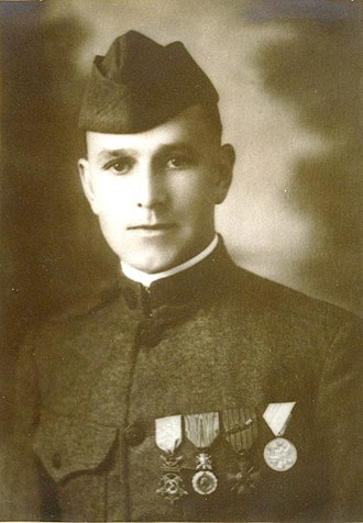Phillip C. Katz - Medal of Honor recipient