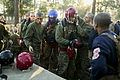 Photo Gallery, Marine recruits fight with pugil sticks, bayonet training on Parris Island 141215-M-FS592-039.jpg