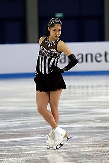 Photos – Junior World Championships 2018 – Ladies (Yuhana YOKOI JPN – 6th Place) (11).jpg
