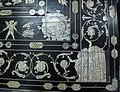 Piano di tavolo con scene bibliche, italia, XVII sec 11.JPG