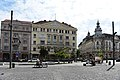 Piata Unirii Cluj - panoramio.jpg