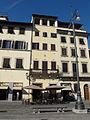 Piazza santa croce 4-5, case dei barberini 01.JPG