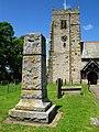 Pickhill Memorial - geograph.org.uk - 1355998.jpg