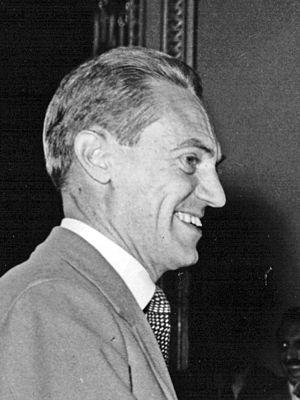Pier Giacomo Castiglioni - Castiglioni in 1955