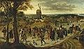 Pieter Brueghel d'Enfer - Le Cortège de noce - PPP2500 - Musée des Beaux-Arts de la ville de Paris.jpg