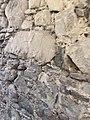 Pietre del castello di Pietrapertosa.jpg