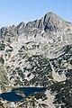 Pirin - Golyamo Valyavishko ezero, Momini dvori - IMG 5267.jpg