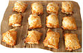 Pirozhki - Puff Pastry with Meat.JPG