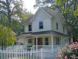 Pitman Grove - Pitman Grove Museum