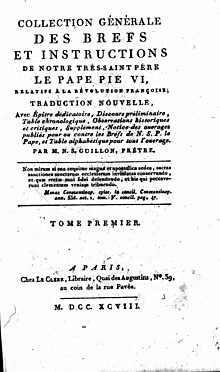 French Revolution Wikipedia