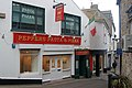Pizza restaurant on Fore Street, St Ives - geograph.org.uk - 1701282.jpg