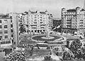 Plac Unii Lubelskiej w Warszawie ok. 1949.jpg