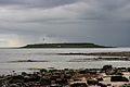Pladda Island from Kildonan beach 6.jpg