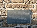 Plaque on the Wall of the Ship Inn, Mousehole - geograph.org.uk - 1632337.jpg