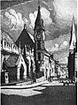 Plate 6 East High Street, Dorchester - 1925.jpg