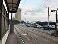 Platform of Giombashi Station.jpg