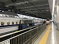 Platform of Hakata Station (Shinkansen) 4.jpg