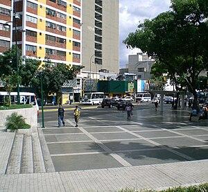 Plaza Miranda - Caracas
