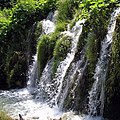 Plitvice Lakes National Park,Croatia. Плитвицкие озёра, Хорватия - panoramio (3).jpg