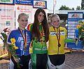 Podium Punktefahren Juniorinnen 2014.jpg