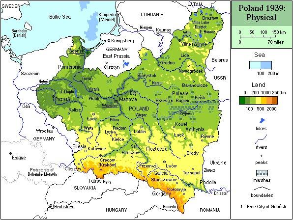 Poland1939 physical
